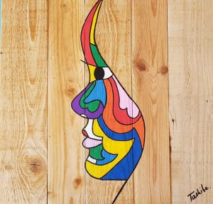 Tashiba art