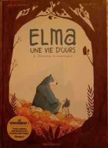 Elma une vie d'ours
