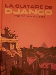 La guitare de Django