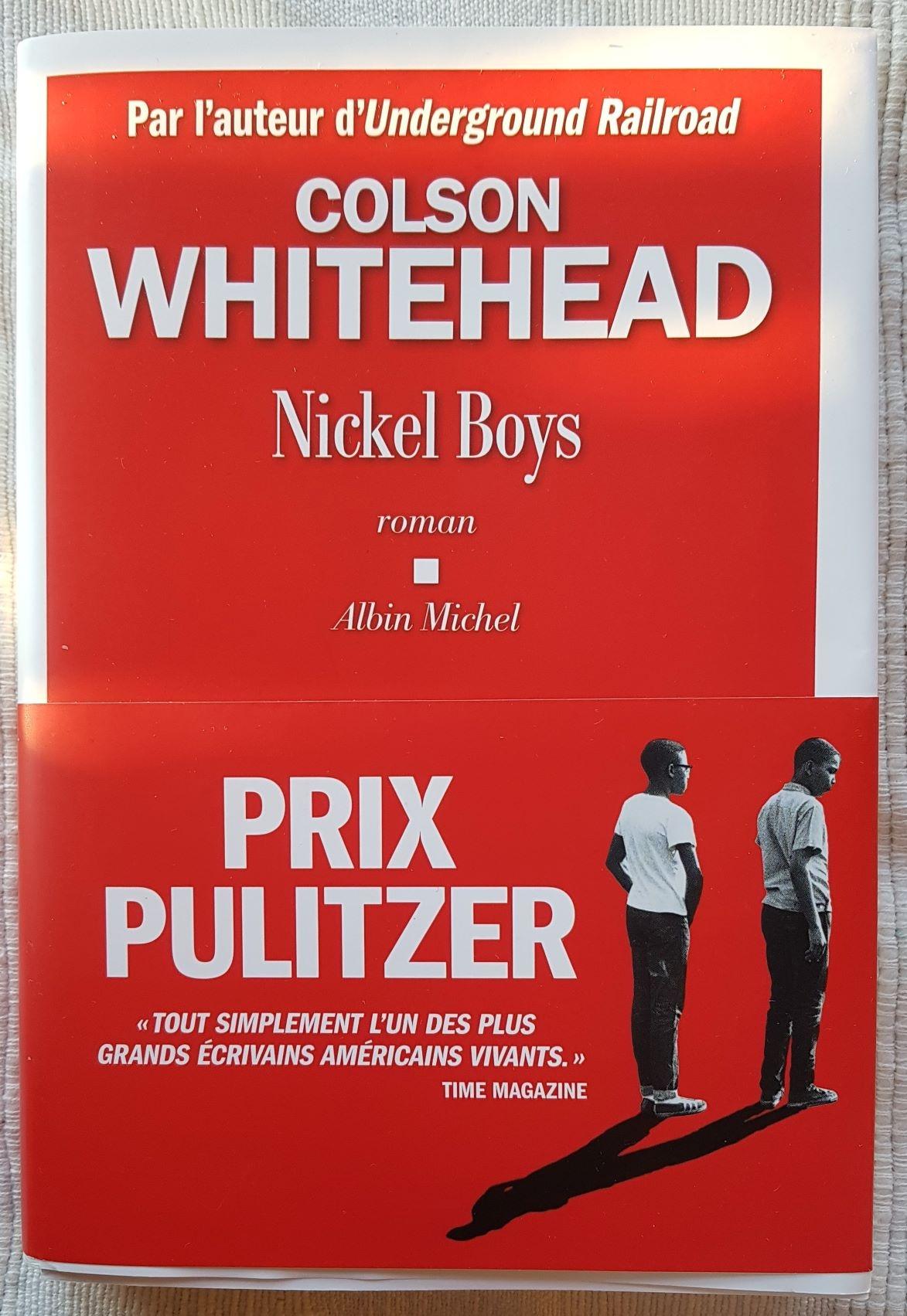 Nickel Boys