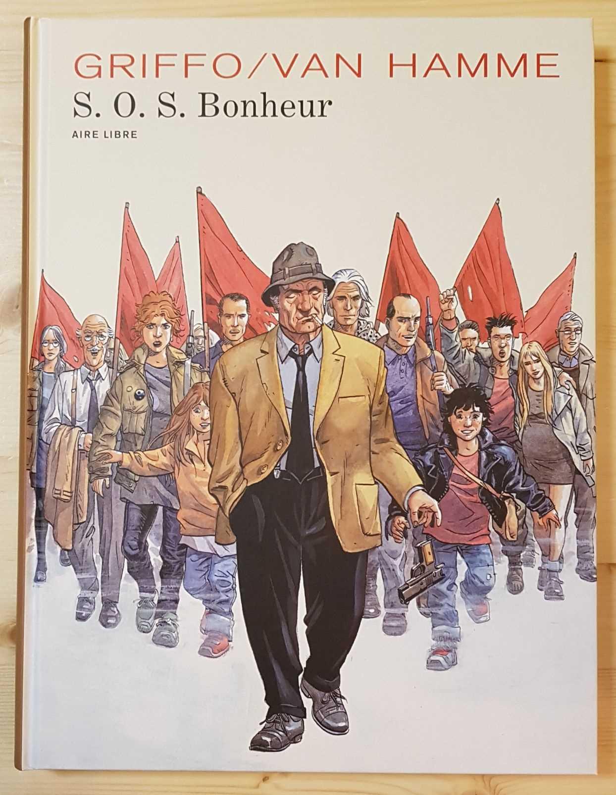 S.O.S Bonheur Saison 1