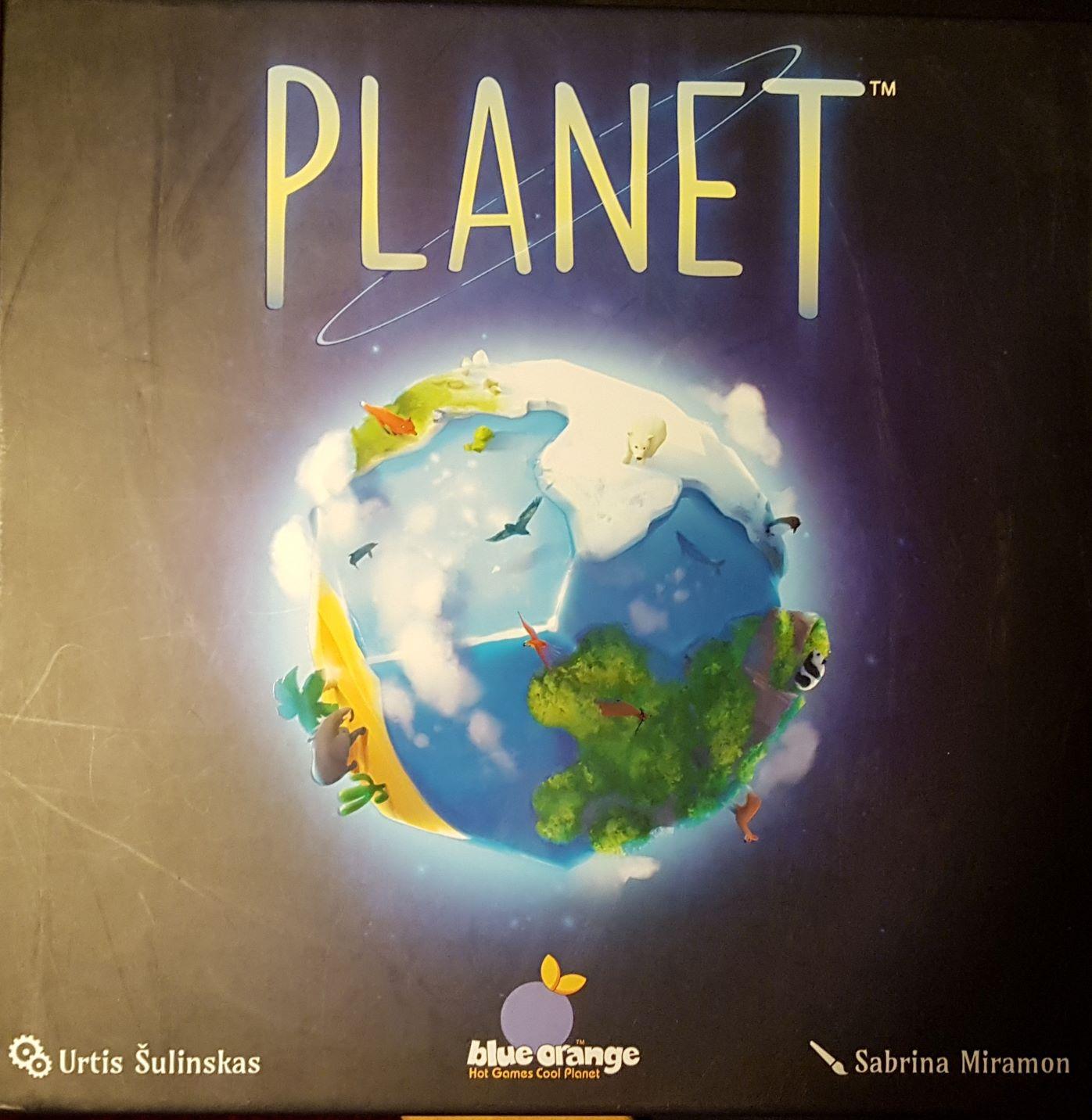 Librairie la librai'bulles jeux Planèt