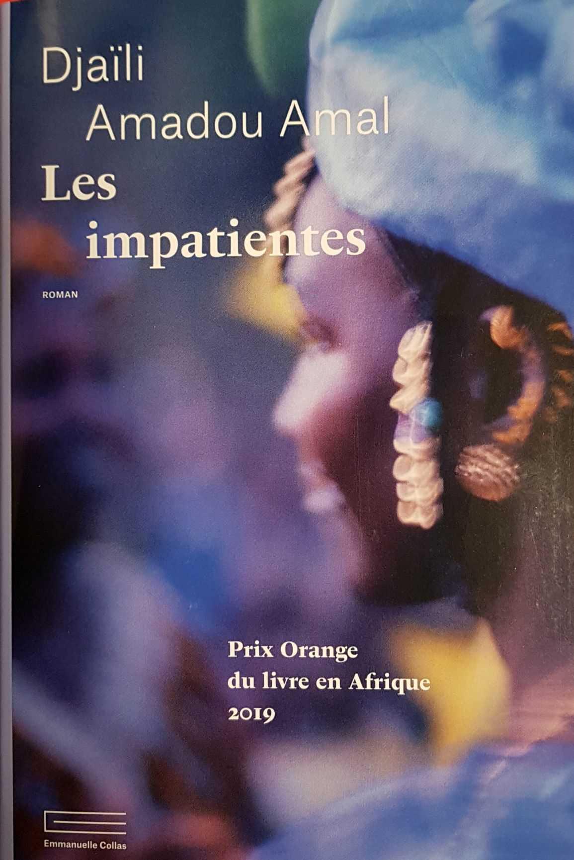 Librairie La LIbrai'bulles coup de coeur les Impatientes
