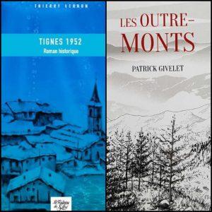 Librairie la librai'bulles dédicaces thierry Verron Patrick Givelet