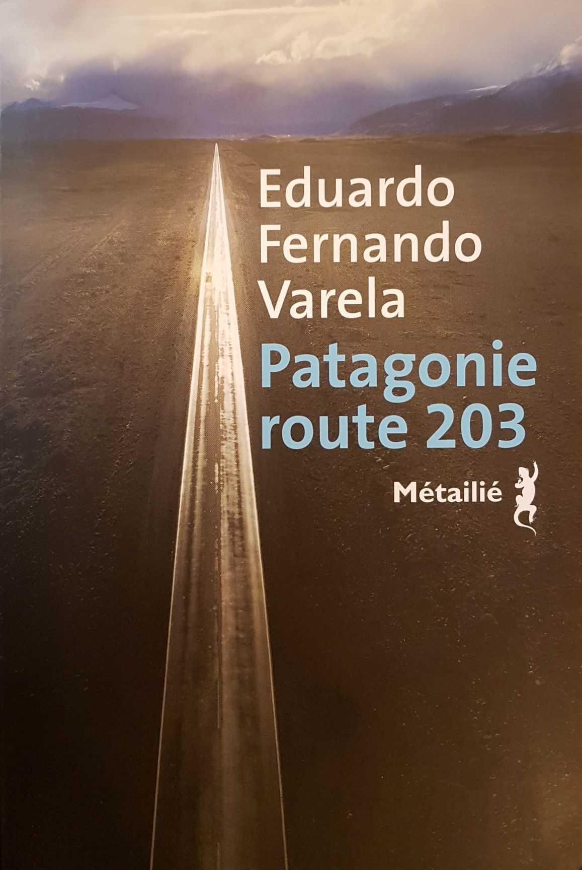 Librairie La Librai'bulles Patagonie route 203