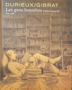 Nouveautés BD librairie La librai'bulles