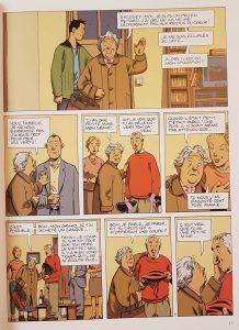 Les gens honnêtes Librairie La Librai'bulles