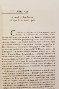 Homo Domesticus Librairie La Librai'bulles