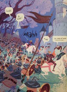 L'age d'or Librairie La Librai'bulles