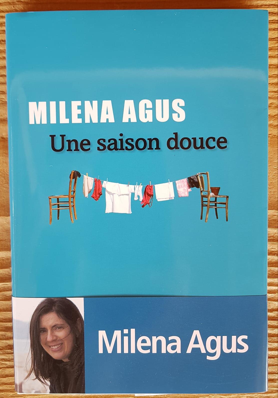 Milena agus une saison douce