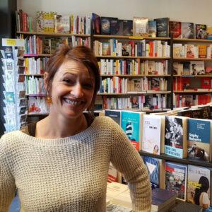Alice Librairie La Librai'bulles
