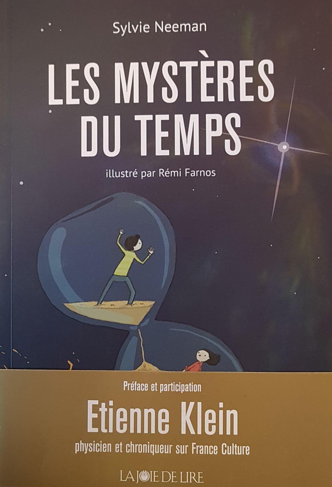 Les mystères du temps Librairie La Librai'bulles