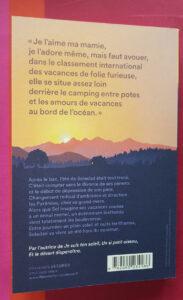 Un été avec Albert Librairie La Librai'bulles