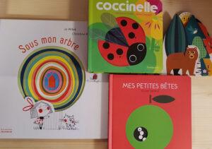 lectures pour les petits Librairie la librai'bulles