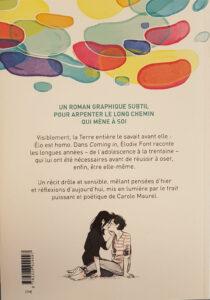 Coming In librairie La Librai'bulles