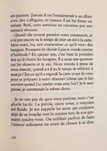Mon Mari Librairie La Librai'bulles